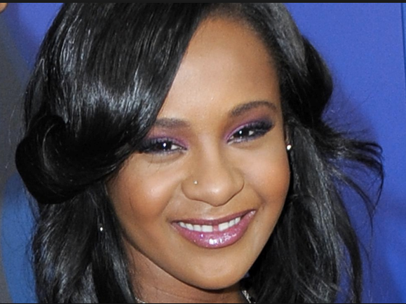 Bobby Brown Daughter's Funeral Was Extremely Tensed
