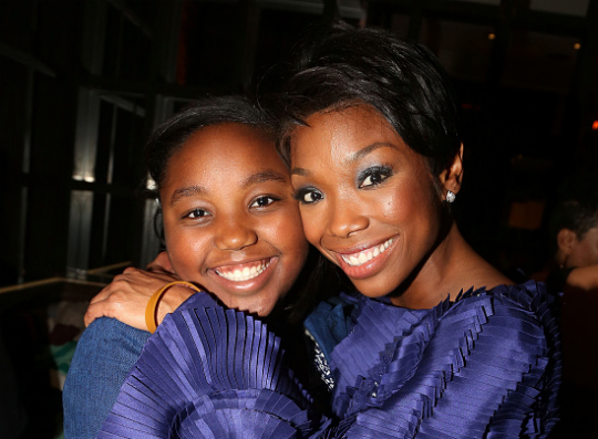 Brandy Norwood Daughter – What you do not know about their marriage