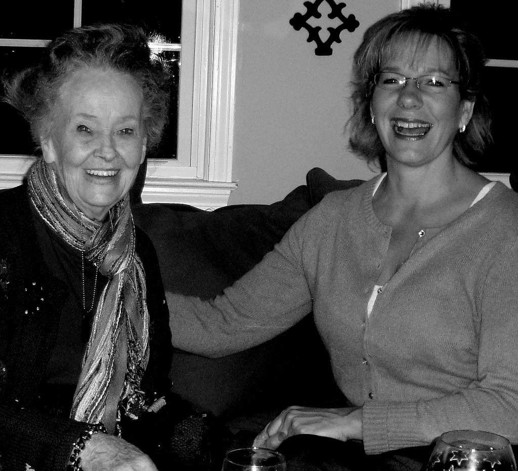 Ed and Lorraine Warren Daughter