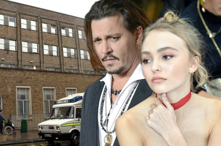 Everything That Any Die-Hard Fan Should Know About Johnny Depps' Daughter