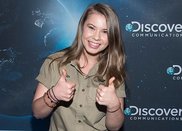 Five Things You May Not Know About Steve Irwin's Daughter Bindi