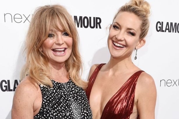 Goldie Hawn's Daughter Has Made a Name For Herself And You Won't Believe Where She Is Now
