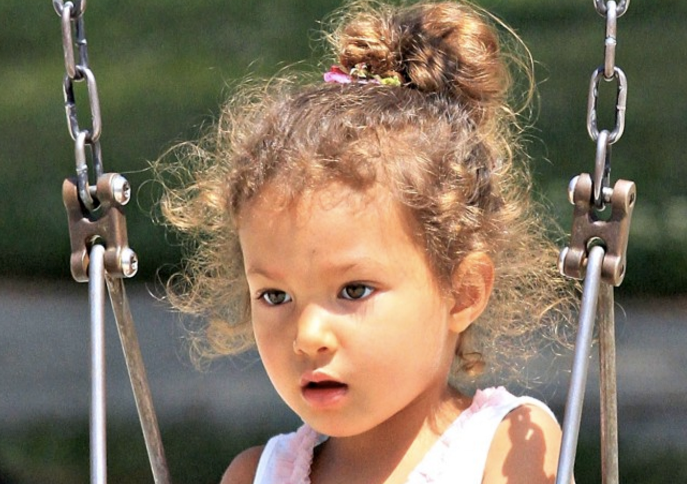 Halle Berry's Daughter is Growing so Fast, and She's Turning into a Beautiful Individual