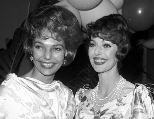 Loretta Young Daughter – What really happened to her