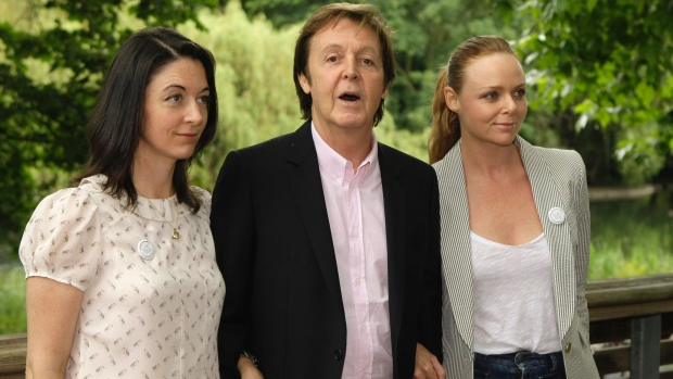 Paul Mccartney Daughter and Other Relationships