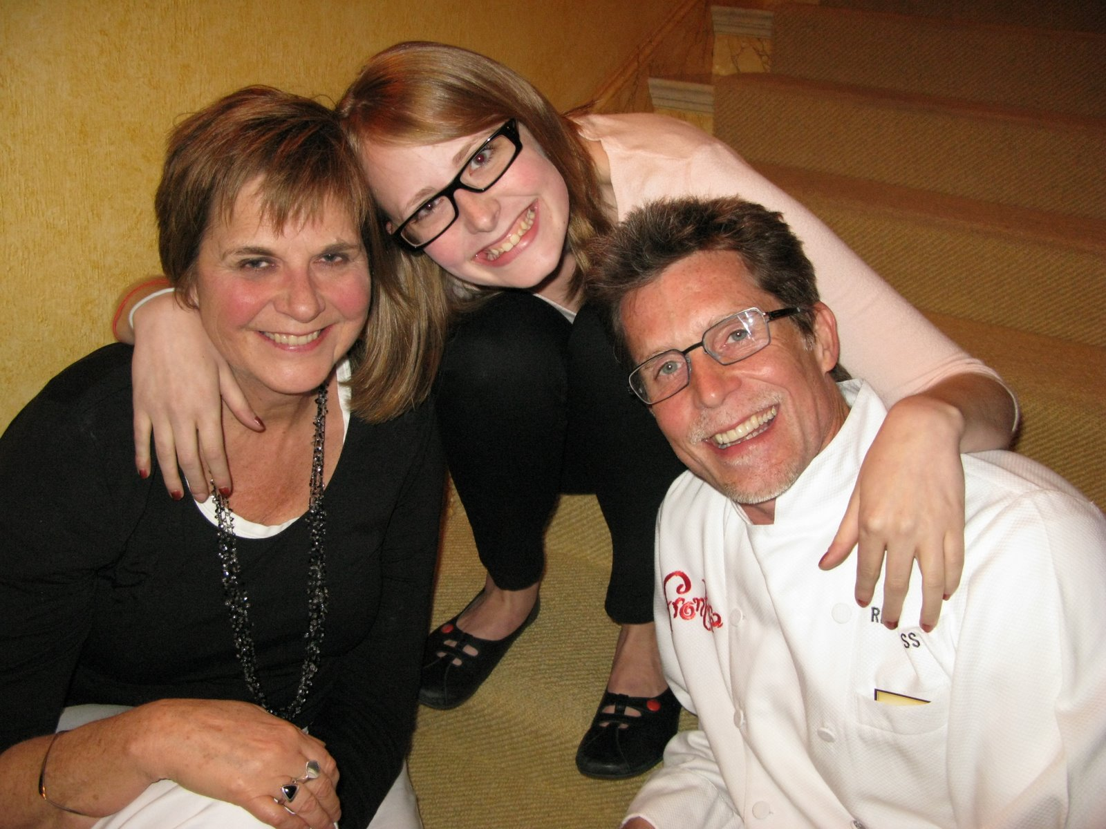 Rick Bayless Daughter – Who is she