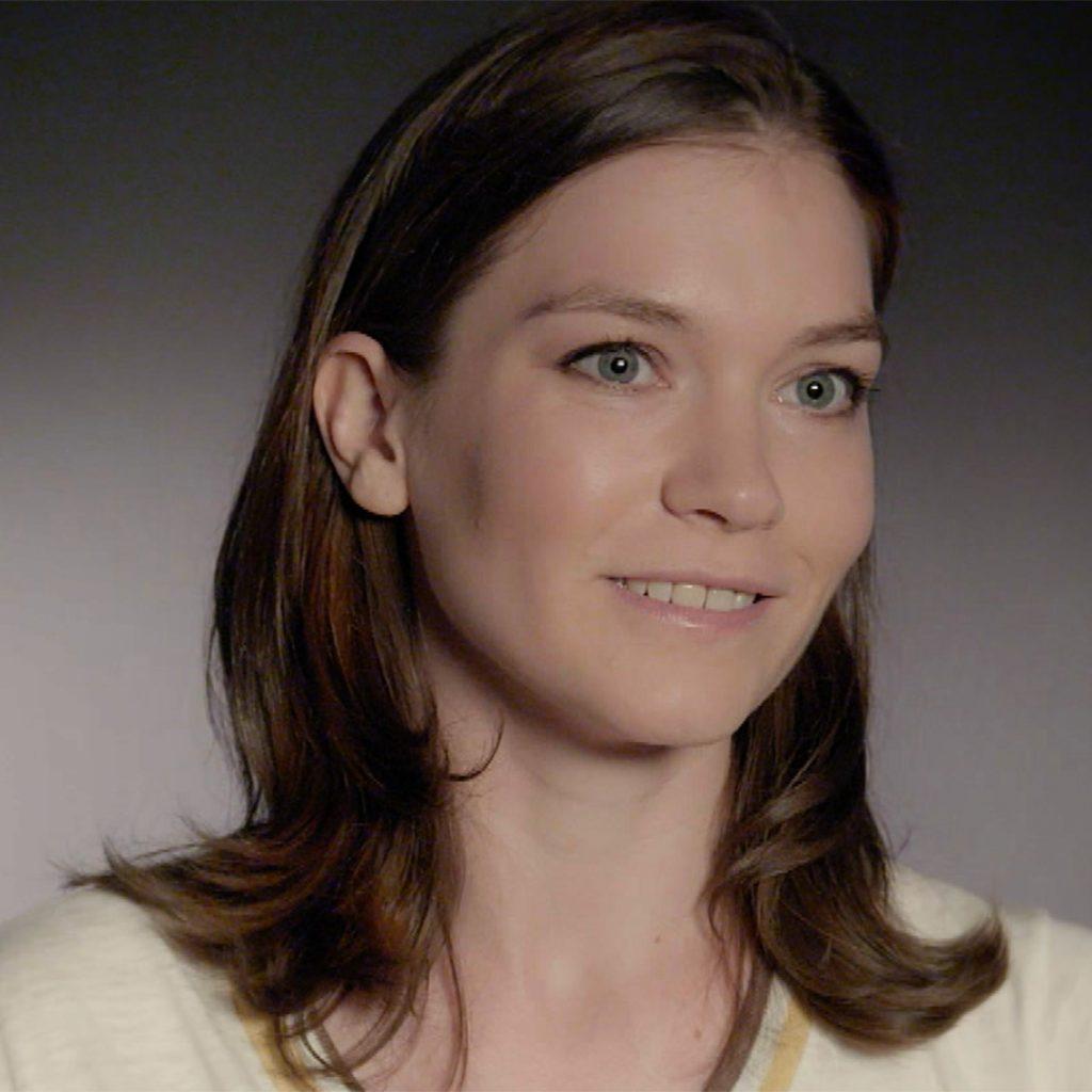 Hannah Gross